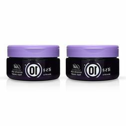 it's a 10 Silk Express Miracle Silk Hair Mask 8 oz  $15.99 E