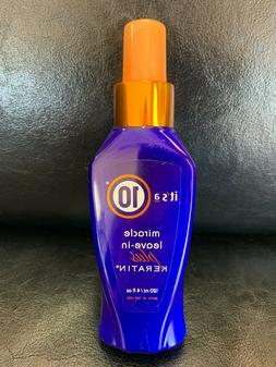 Its a 10 by IT'S A 10 Miracle Leave-in Plus + Keratin 4oz, A