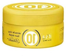 Its A 10 Miracle Clay Hair Mask For Blondes 8oz NEW AND SELA