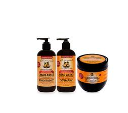 jamaican oil natural hair growth shampoo
