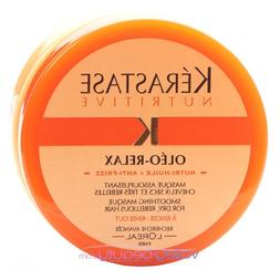 Kerastase Nutritive Oleo-Relax Smoothing Mask - for dry & re