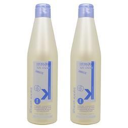"Salerm Keratin Shot 1 Maintenance Shampoo 18.3oz / 500ml ""Pa"