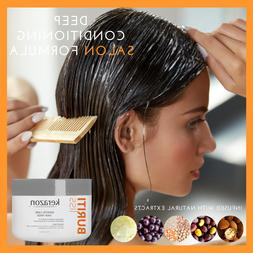 Hair Mask Deep Conditioning Keratin Complex and Hydration 8f