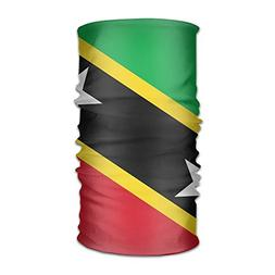 St.Kitts And Nevis Large Flag Unisex Fashion Quick-drying Mi