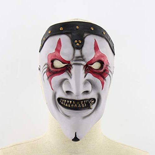 2018 scary halloween mask