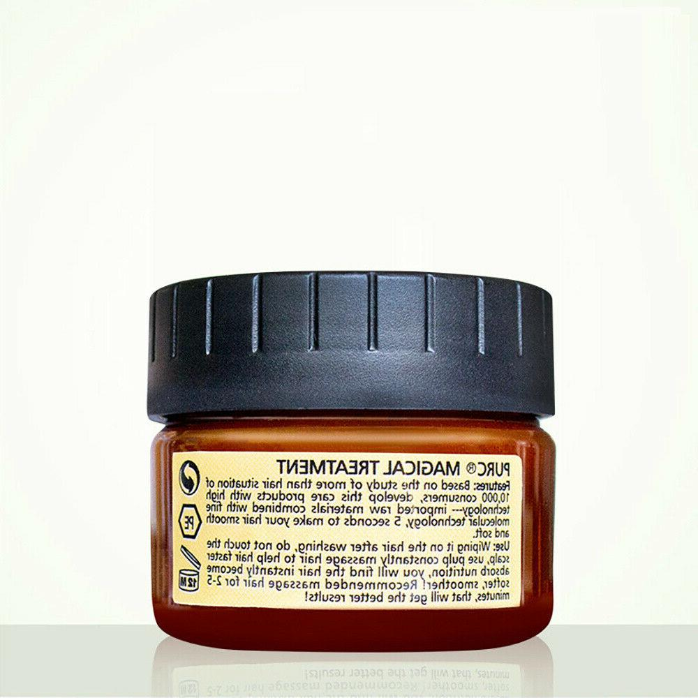 5 Seconds Keratin for Dry Hair Moisture