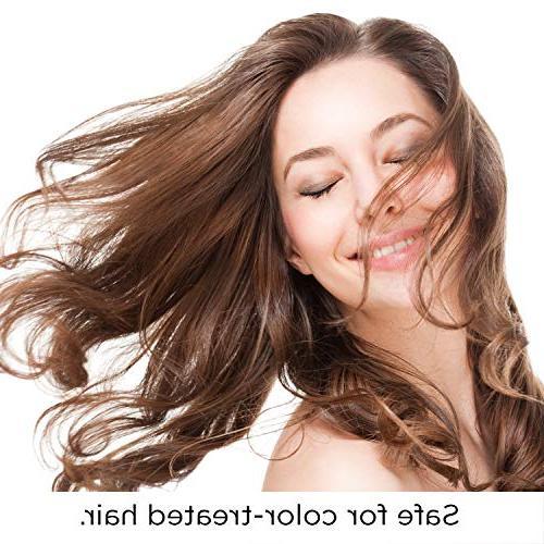 Botanic Hearth Mask - Deep Hair Hair Care Product, & 8 fl