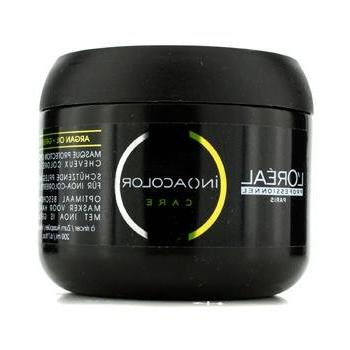 L'Loreal Professional INOACOLOR CARE Conditioning Masque Pro