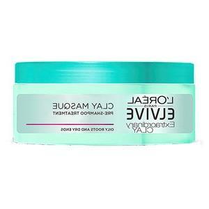 L'Oréal Elseve / Elvive Extraordinary Clay Hair Mask Masq