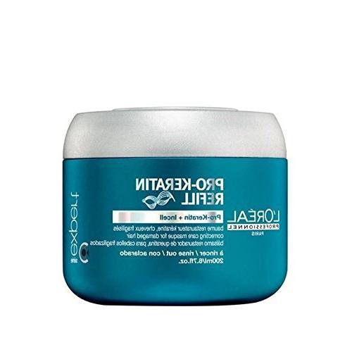 L'Oreal Professionnel Serie Expert Pro-Keratin Refill Hair M