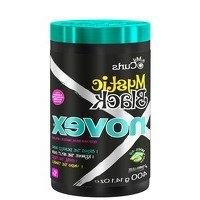 Mystic Black by Novex Deep Hair Mask 400g