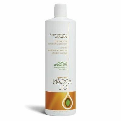 One 'n Only Argan Oil Moisture Repair Shampoo 33oz & Conditi