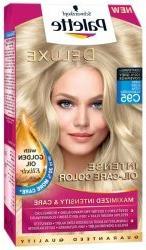 Palette Deluxe Color Hair Colour Dye C95 Blond Supreme by Sc