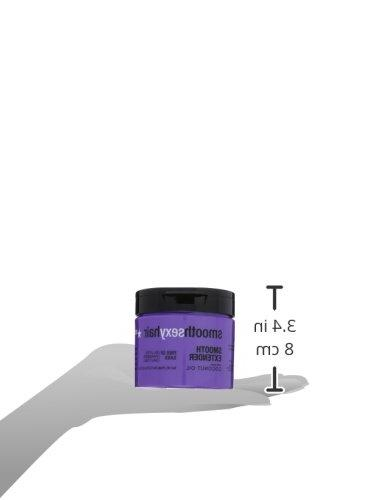 Sexy Hair Extender Nourishing Smoothing Masque, 6.8 Ounce