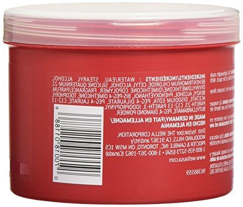 Wella Fine To Colored Hair, 16.9 Ounce