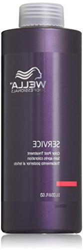 Wella Professionals Post Treatment Service Color, 33.8 Ounce