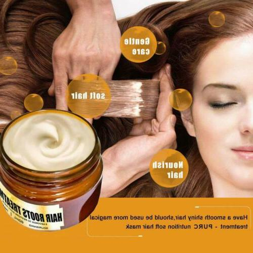 Advanced Roots Repair Hair Mask Conditioner New