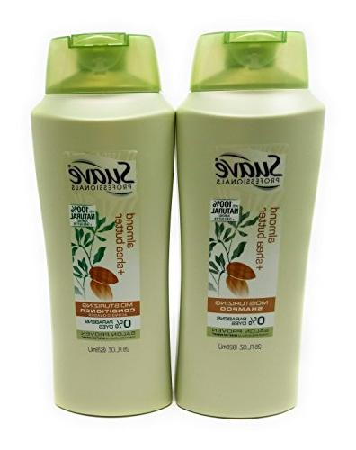 almond shea butter conditioner each