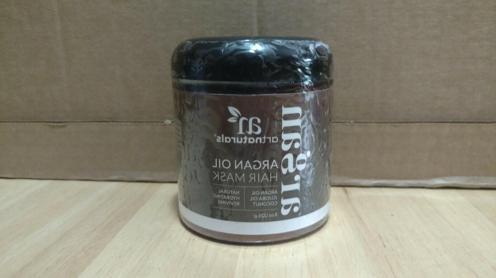 argan oil hair mask deep conditioner 8