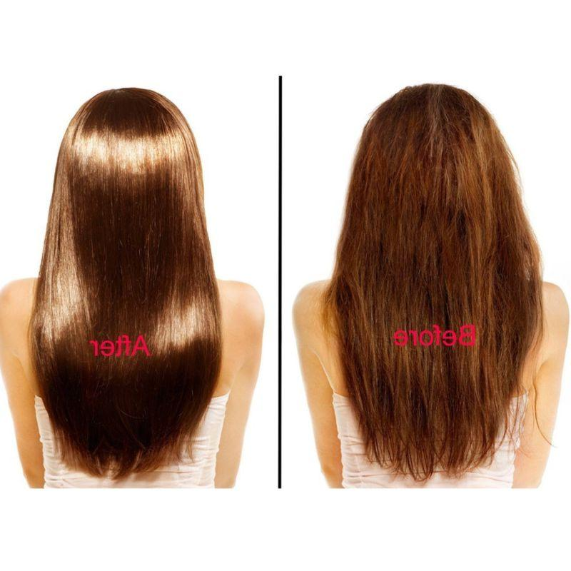 Argan Oil Hair Deep Therapy Hair