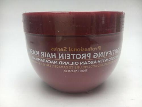 Arvazallia Hair Mask w/ Macadamia Oil C9
