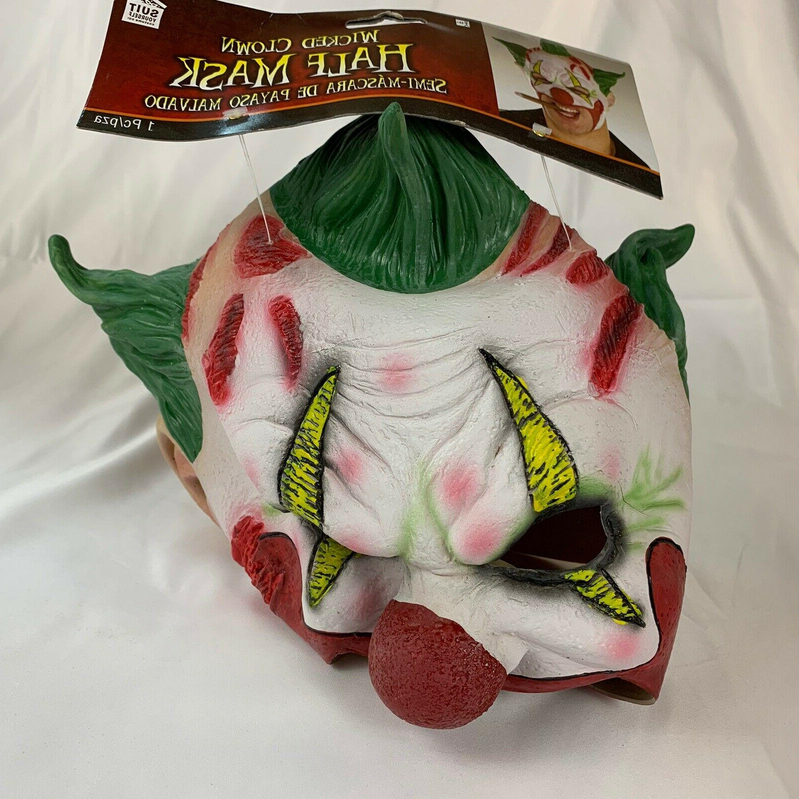 Joker Mouth Amscan