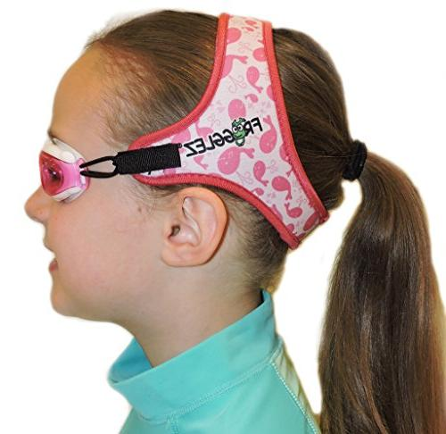 comfort swimming goggles