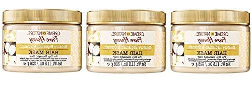 creme honey moisture replenish strengthen