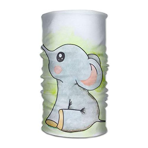 cute elephant quick drying microfiber