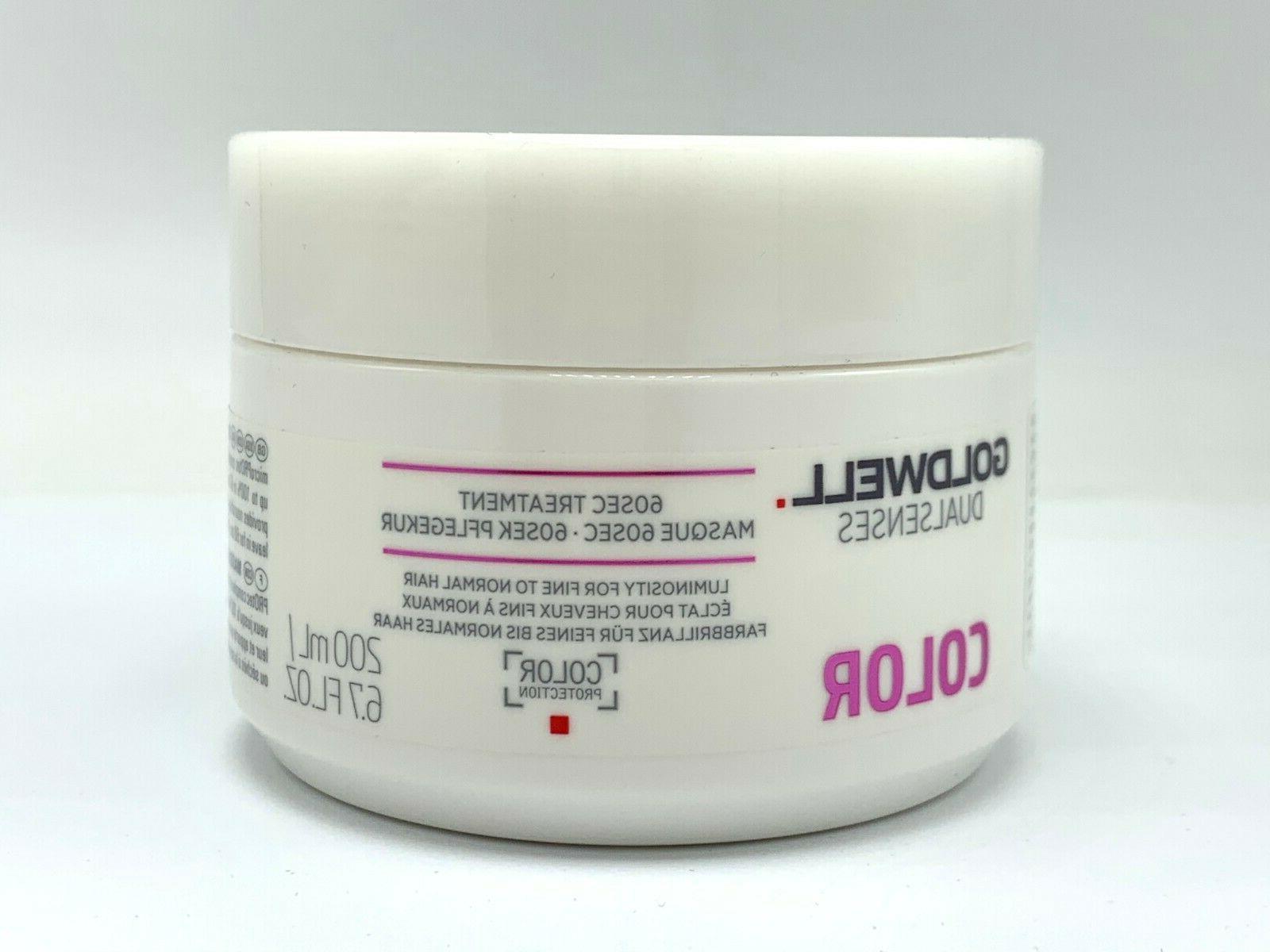Goldwell 60sec Hair 6.7oz/200ml