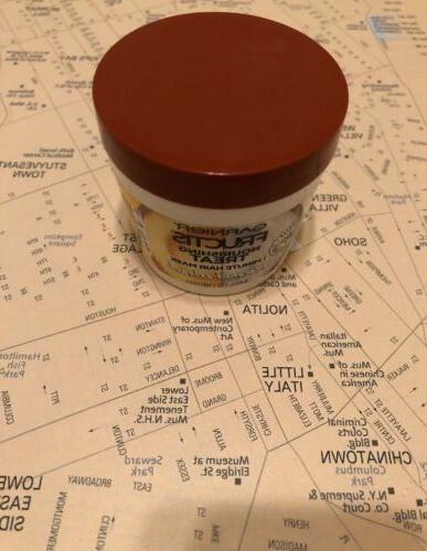 Garnier 1 Hair Mask Coconut Extract 3.4 oz Jar
