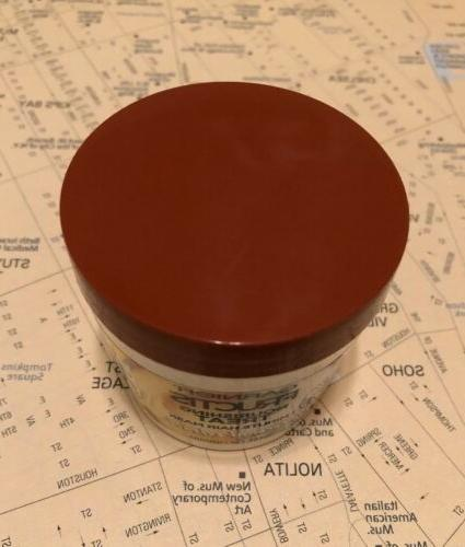 Garnier 1 Mask Coconut Jar