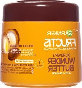 fructis oil repair wonder butter