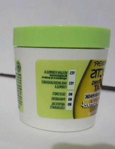 Garnier Fructis 1 Hair Coconut Extract 3.4