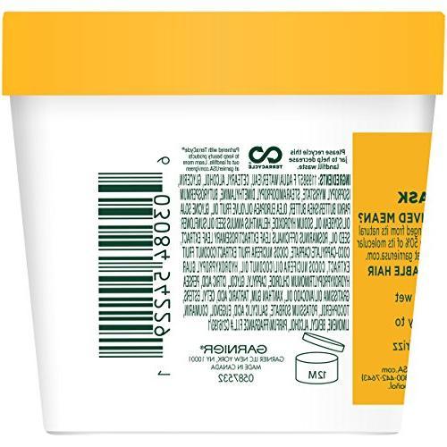 Garnier Fructis Strengthening 1 3.4 fl. oz.
