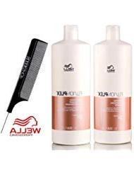 Wella FUSION PLEX Intense Repair Shampoo & Conditioner DUO S