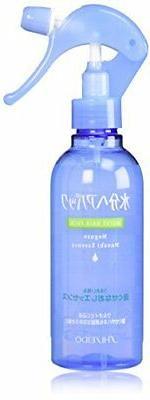 H&B Shiseido moist hair pack Naoshi Essence Water Spray 220m
