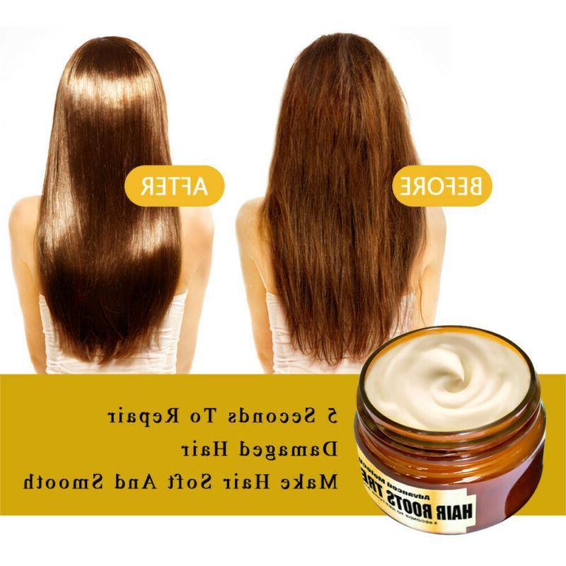 Hair Advanced Molecular Roots Treatment 120ml