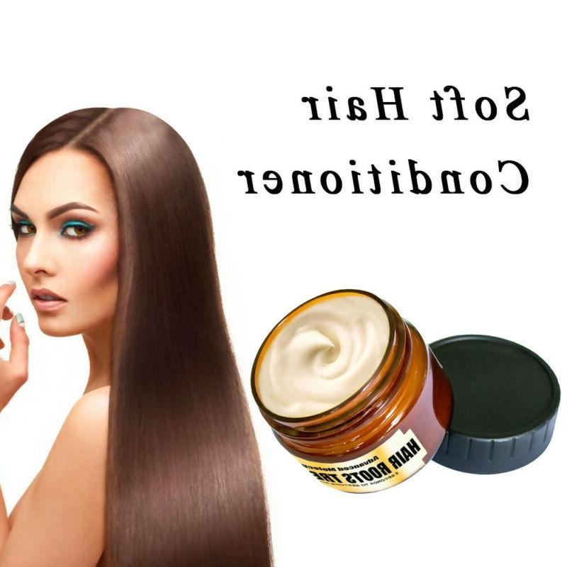 Hair Advanced Molecular Treatment