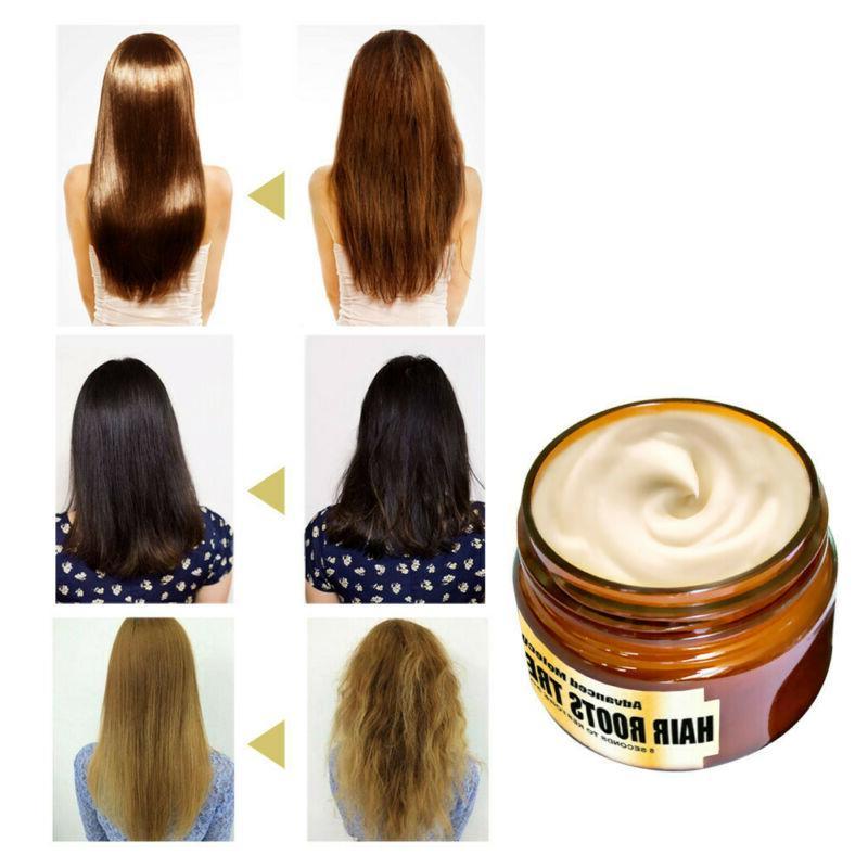 Hair Advanced Treatment 120ml