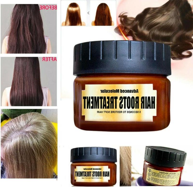 Hair Detoxifying Hair Mask Advanced Molecular Hair Roots