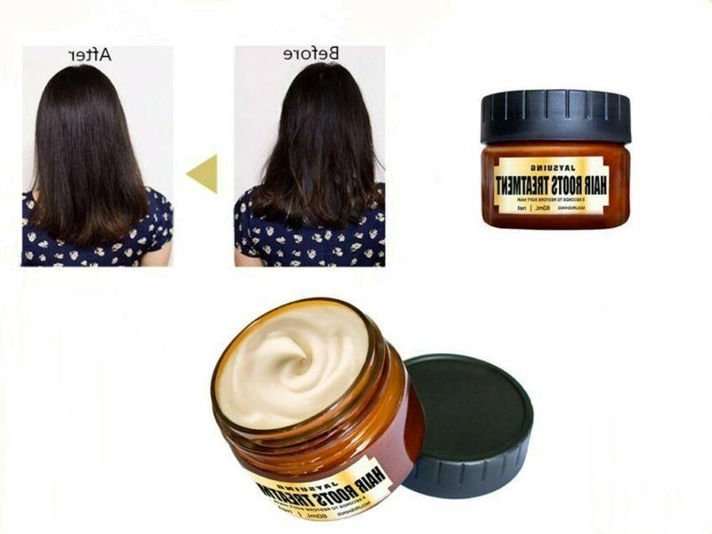 Hair Detoxifying Hair Repair Mask Treatment Recover