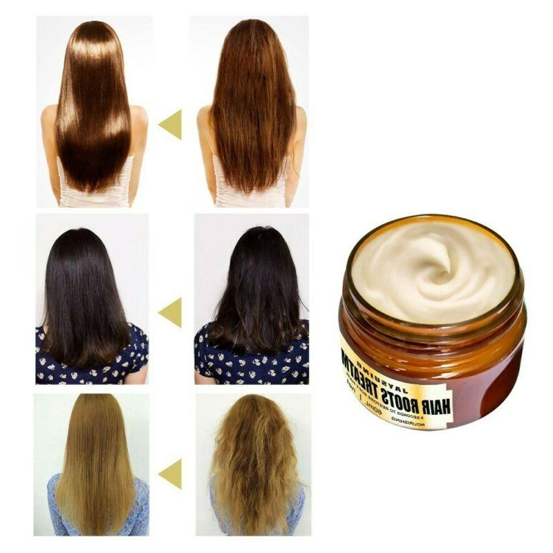 Hair Detoxifying Hair Repair Mask Advanced Molecular Treatment Recover