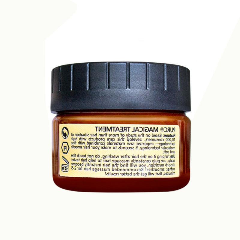 Hair Mask Conditioner, Keratin Silk Hydrating Dry
