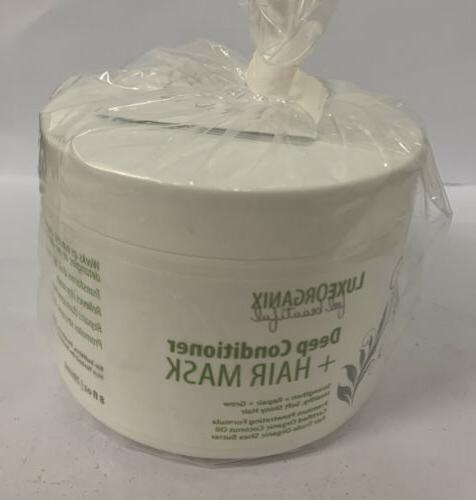 hair mask for dry damaged hair takes