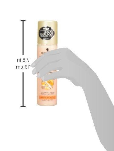 GLISS Hair Repair Conditioner, Moisture Repair for Stressed Hair, 6.8 Ounces