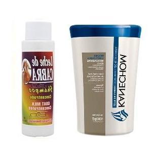 hair treatment combo