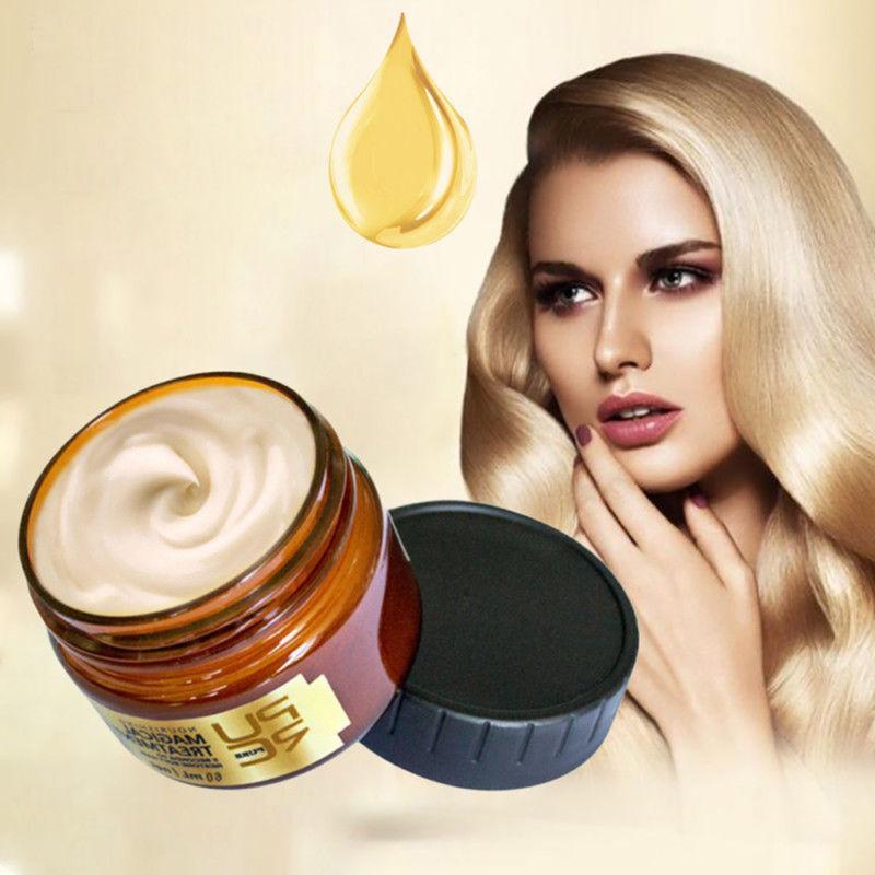 Hair Treatment Hair Care Dry Damaged Repair Conditioner