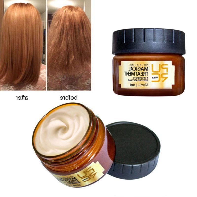 hair treatment mask hair care dry damaged