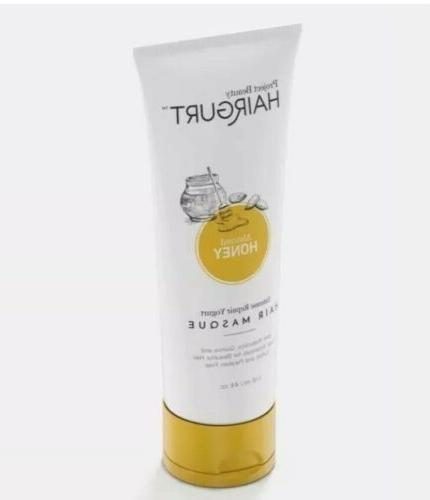 Project Beauty Hairgurt Honey Repair Masque Mask Boxycharm